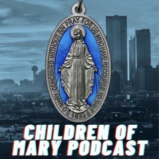 Mary's Podcast
