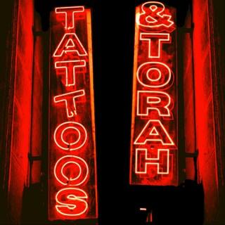 Tattoos and Torah