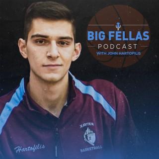 Big Fellas Basketball