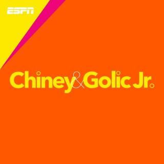 Chiney & Golic Jr.