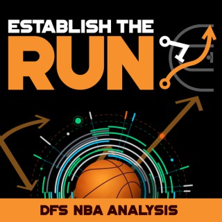 Establish The Run NBA