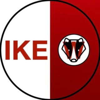 IKE Badgers Podcast