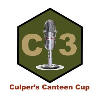 Culper's Canteen Cup
