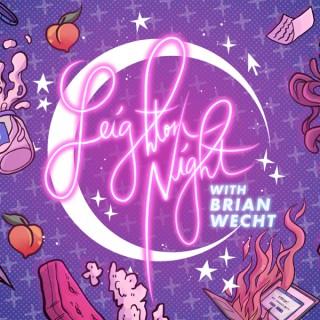 Leighton Night with Brian Wecht