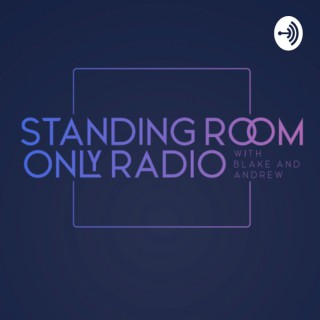 Standing Room Only Radio