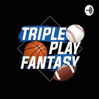 Triple Play Fantasy's Baseball Show