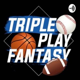 Triple Play Fantasy's Football Show