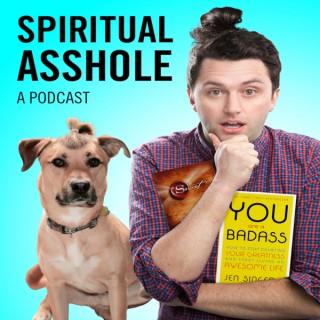Spiritual A*****e