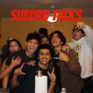 Suburb Talks