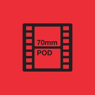 70mm | Movies and Friendship