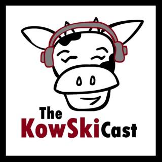 KowSkiCast | Riverdale Recap | Revenge Cast | Twilight