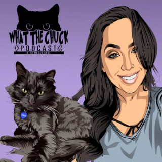 What The Chuck With Megan Rage