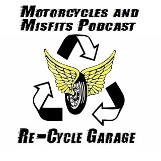 Motorcycles & Misfits