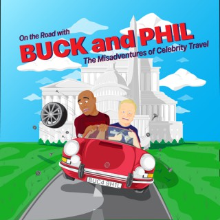 On the Road with Buck & Phil