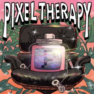 Pixel Therapy Pod