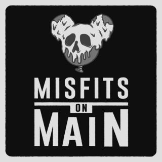 Misfits On Main