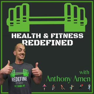 Health & Fitness Redefined