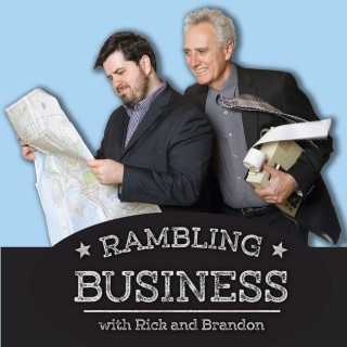 Rambling Business Podcast( Hiatus till 4-23-19)