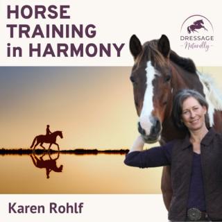 Horse Training in Harmony