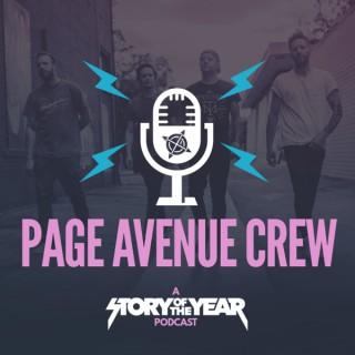 Page Avenue Crew