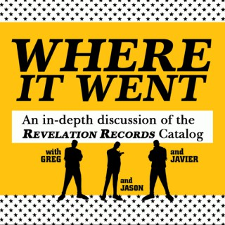 Where It Went Podcast