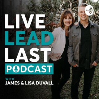 Live Lead Last Podcast