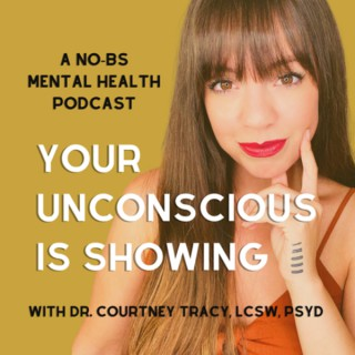 Your Unconscious Is Showing