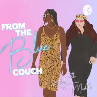 From The Blue Couch