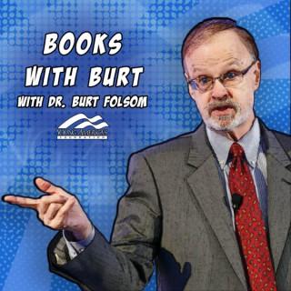 Books with Burt