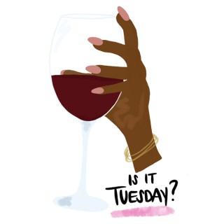 Is It Tuesday?