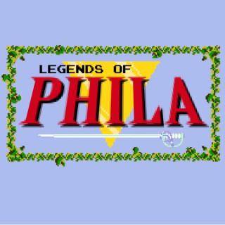 Legends of Philadelphia