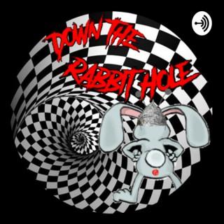 NWCZradio's Down The Rabbit Hole