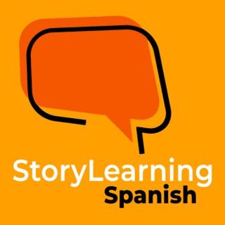 StoryLearning Spanish