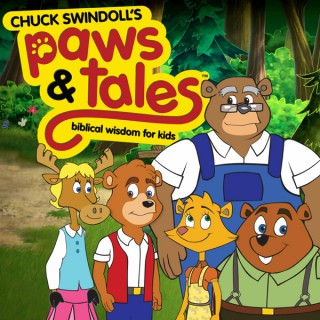 Paws & Tales Paws-cast