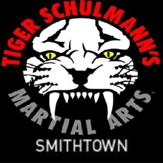 The Tiger Schulmann's Smithtown Podcast