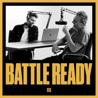 Battle Ready with Erwin & Aaron McManus