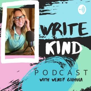 Write Kind Podcast
