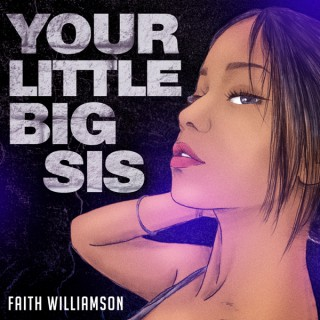 Your Little Big Sis Podcast