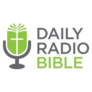 Daily Radio Bible Podcast
