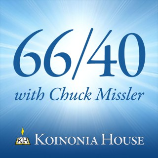 Daily Radio Program for Chuck Missler