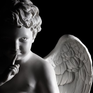 CUPID'S FOREPLAY