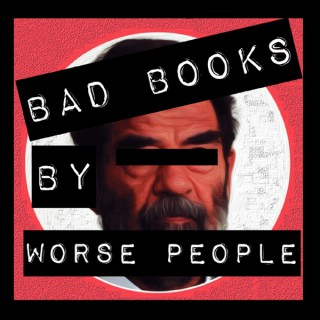 Bad Books by Worse People