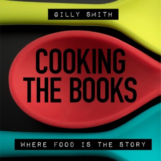 Cooking the Books with Gilly Smith