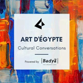Cultural Conversations by Art D'Egypte