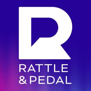 Rattle & Pedal: B2B Marketing Podcast