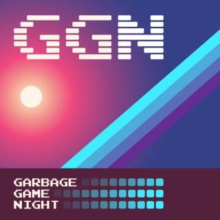 Garbage Game Night