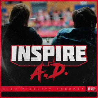 Inspire A.D. – Steel Ring Post