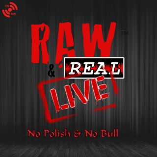 Raw & Real with CJ Ripka
