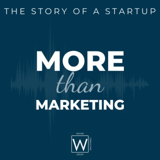 More Than Marketing Podcast
