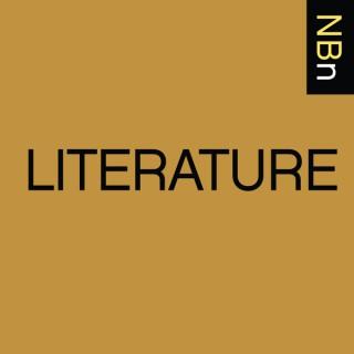 New Books in Literature